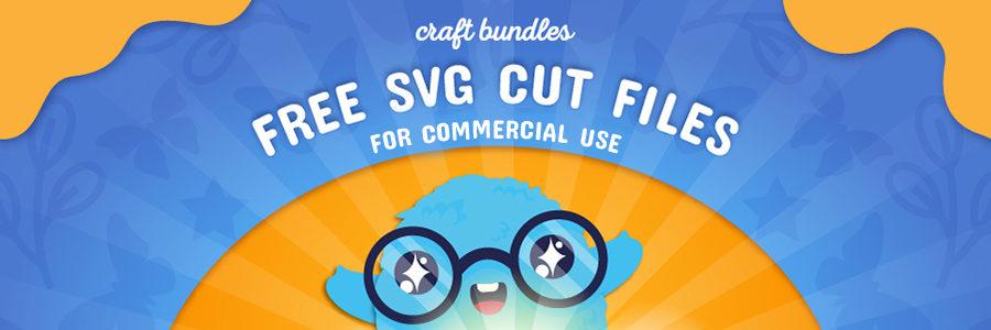 Free SVG Cut Files | CraftBundles.com