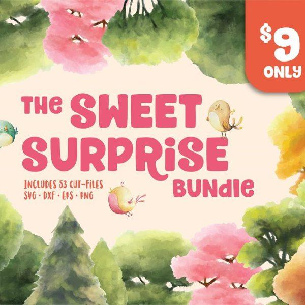 The Sweet Surprise Bundle