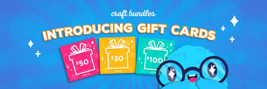 Craftbundles Gift Card Banner_900x300