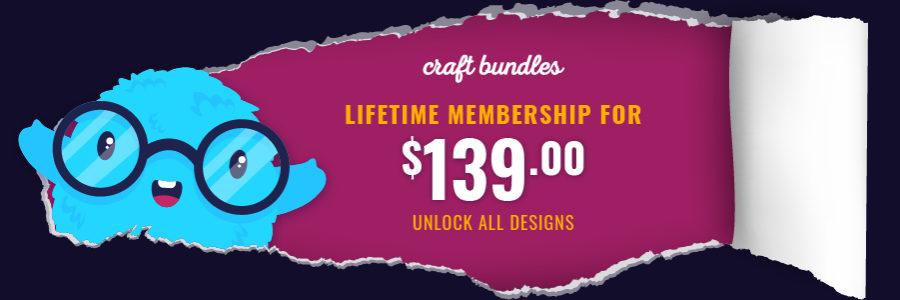 Lifetime Membership Banner